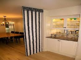 fabulous diy room divider curtain best 25 fabric room dividers