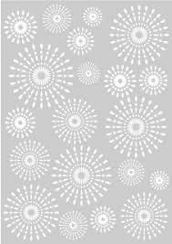 まとめ花火のフリーイラスト素材イラストイメージ