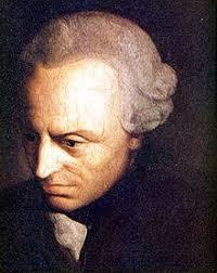 <b>Immanuel Kant</b>   Kritische Wissenschaft - critical science - immanuel_kant