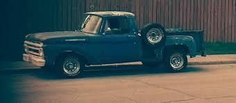 1961-1966 Ford & Mercury trucks - Motor Vehicle Company - 69 Photos ...