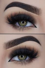 21 y smokey eye makeup ideas to help you catch his attention see more glaminati makeupideas eyemakeupsmokey makuptips