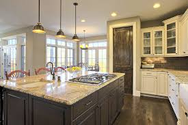 How Much Kitchen Remodel Minimalist Interior New Inspiration Design