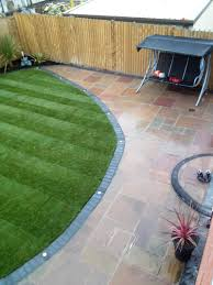 Small Picture Indian SandStone Paving Design your sand stone Patio Leigh