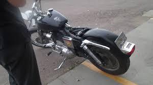 1995 1991 1998 harley davidson sportster 1200 motor and parts for