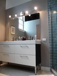 bathroom track lighting. Gallery Of Track Lighting For Bathroom Vanity L