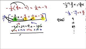 solving equations with rational coefficients 8 ee 7