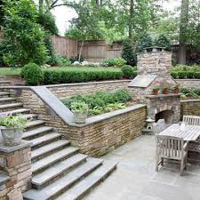 40 Stunning Landscape Ideas For A Sloped Yard Page 40 Of 40 Impressive Small Backyard Landscape Designs Remodelling