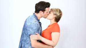 Same ip teens kissing