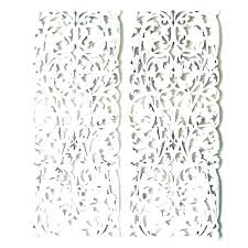 white wood wall decor white carved wood wall art white wood wall art unique carved whitewash