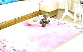 pink rugs for bedroom cute light carpet