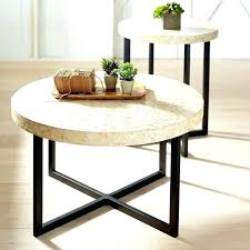 coffee table pier one coffee table tables awesome mother of pearl round imports 54