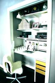 small closet desk ideas small closet office ideas closet office ideas office closet ideas closet office small closet
