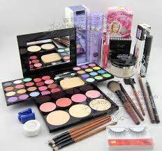wedding makeup kit corners