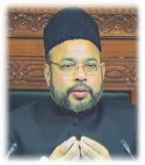 Maulana Sadiq Hasan. 1996-2011. No. of Majlis - 92 - hasan_sadiq_sb