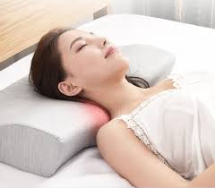 <b>Xiaomi's newest</b> crowdfunding product is a pillow with massager ...