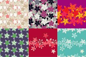 Floral Pattern Mesmerizing Seamless Floral Pattern By Marina Design Bundles