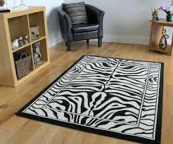 brown zebra print rug medium size of pretentious black ivory zebra animal print rug small large brown zebra print rug