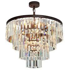 wide crystal chandelier and get free on beverly 26