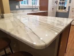 quartz is an engineered stone that serves as a worthy alternative to natural stone products it is non porous so liquids will not seep into the countertop