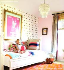 pink gold and white bedroom – krichev