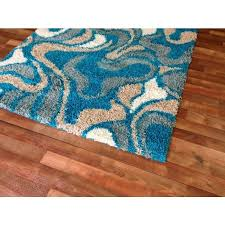fantastic turquoise and orange rug turquoise abstract swirls turquoise gy area rug gray beige white accents contemporary swirls pattern modern rug