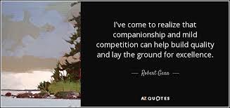 Companionship Quotes Interesting COMPANIONSHIP QUOTES [PAGE 48] AZ Quotes