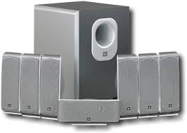 jbl home theater. jbl - scs series 7.1-channel home theater speaker system jbl r