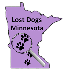 Lost Pet Flyer Maker Lost Dogs Minnesota Helping to Reunite Lost Dogs with their Families 49