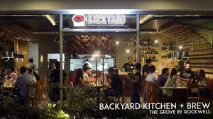 Backyard Kitchen Backyard Kitchen Brew O Grand Opening Episode 2 Youtube