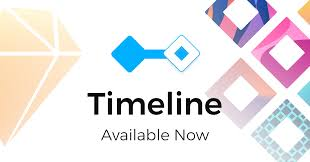 timrline timeline for sketch is now available