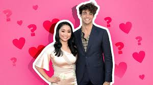 Want to know what makes to all the boys i've loved before so great? Are Noah Centineo Lana Condor Dating To All The Boys I Ve Loved Before Stylecaster