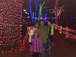 Meadowlark Gardens Winter Walk Of Lights Winter Walk Of Lights Extended At Meadowlark Botanical