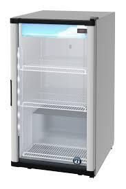 glass door refrigerator for home beautiful rm 7 hc countertop refrigerator single section glass door