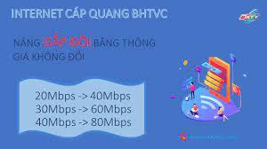 Chăm Sóc Khách Hàng Truyền Hình Cáp Bình Dương HTVC - Home