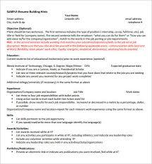 40omputer Science Undergraduate Resume Lettering Site Stunning Computer Science Student Resume