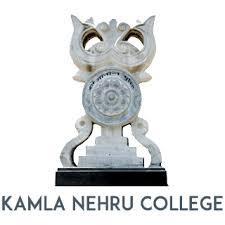 Image result for KAMALA NEHRU COLLEGE