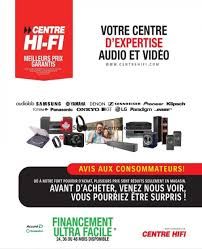 Flyer And Weekly Ads Centre Hi Fi Canada Special Offer