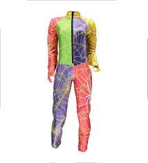 Spyder Ski Race Suit Size Chart Spyder Performance Gs Race Suit 990 Woman 2018 19