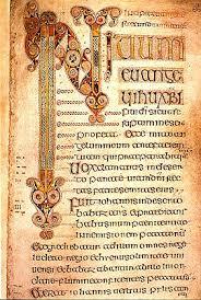 anglo saxon mcript