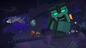 Minecraft story mode season 2 pc-ის სურათის შედეგი
