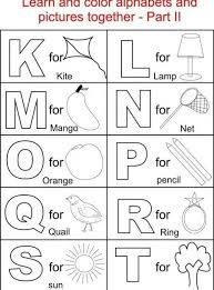You can jump right into the lessons by clicking on the pictures below. Alphabet Coloring Pages Pdf Abc Coloring Pages Abc Coloring Alphabet Coloring