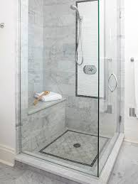 Remodeled Bathroom Showers Impressive Bathroom Shower Design Ideas Better Homes Gardens