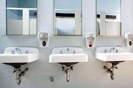 public bathroom sink. Sink For Restroom Public Bathroom Small Wall Mount .  U
