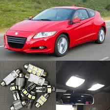 12pcs Canbus White Car LED Light Bulbs Interior Package Kit For ...