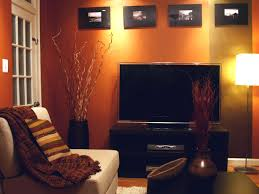 burnt orange and brown living room. Burnt Orange And Dark Brown Living Rooms Thecreativescientist Com. Livingroom Room I