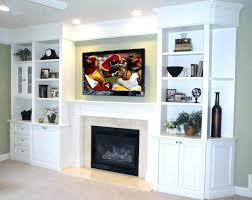 built in tv cabinet built in cabinet over fireplace best image cabinet for over fireplace outstanding built in shelves