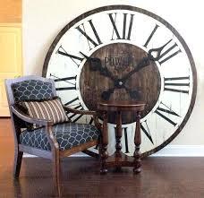very big wall clocks large wall clocks oversized wall clocks wall by more big wall clock
