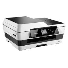 Mfc J6520dw Wireless A3 Colour All In One Inkjet Brother
