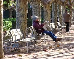 contemporary public space furniture design bd love. Public Space Design With Elegant Neoromantico Classico Benches By Miguel Mila Contemporary Furniture Bd Love