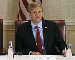 Nick Ayers will not be Trump's chief of staff - Telegraph India